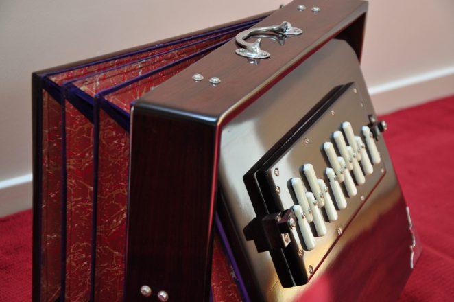 Shrutibox Gauranga Indian Instruments