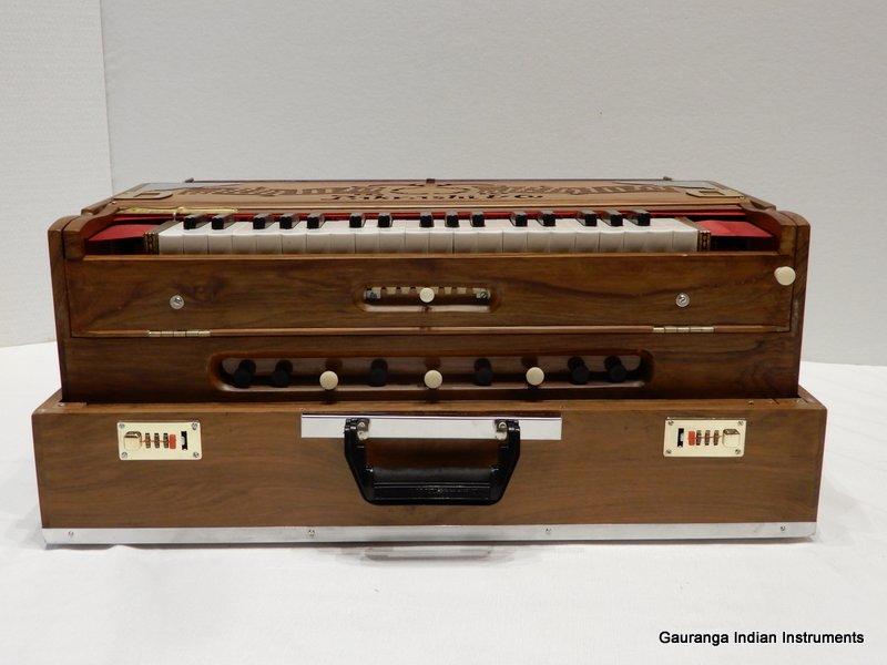 Pakrashi scale changer Gauranga Indian instruments