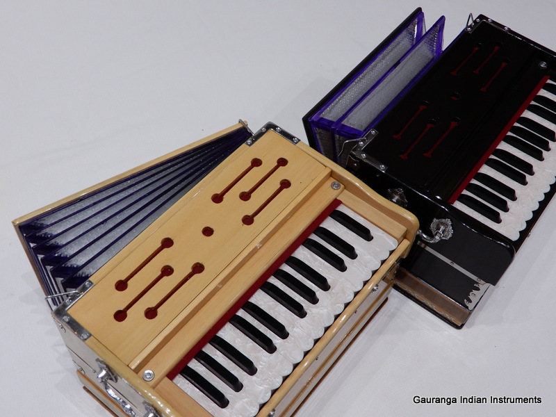 klein harmonium