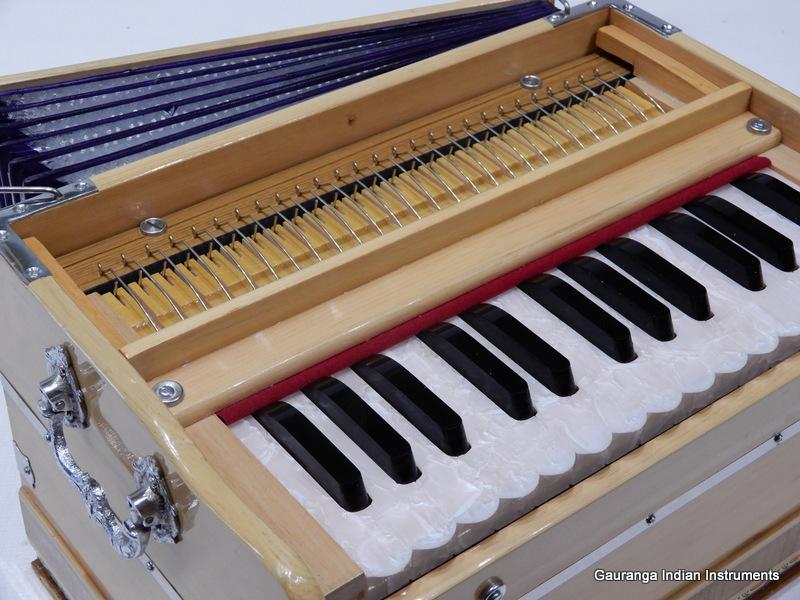 mini harmonium